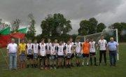 UKS OMEGA na podium 35 Ogólnopolski Turnieju LZS Chłopców